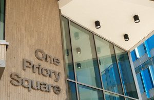 One Priory Square